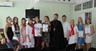 Грязинский район присоединился к Всероссийской акции «Подари мне жизнь!»