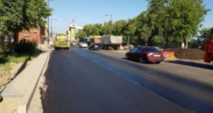 Улицу Первомайскую перекроют на несколько дней