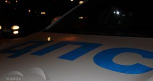 «Газель» с липецкими номерами оказалась замешана в «загадочном» преступлении