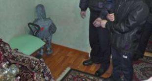 Отчим забил досмерти 4-летнюю падчерицу закрошки наполу