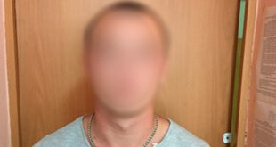 Полиция нашла белгородца, который помочился напамятник Ленина