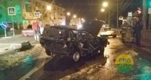 Виновник смертельного ДТП на Студеновской был пьян