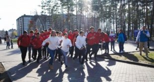 В Липецке пройдет челлендж «Успей за полчаса»