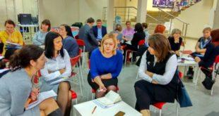 В Липецке молодые управленцы делились новыми идеями