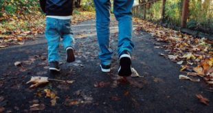 Флешмоб «папызаздоровыйобразжизни» стартует в Липецкой области