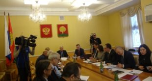 На выборы в Липецкой области потратят 3,5 миллиона рублей