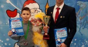 Грязинские каратисты стали победителями чемпионата