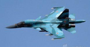 Источник: «В крушении двух Су-34 липецкие летчики не участвовали»