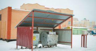 Липецкая область ждет полтора миллиарда рублей на мусор