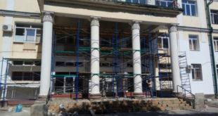 В Ельце отремонтируют два дворца культуры