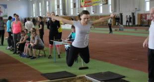 Спартакиада трудовых коллективов соберет спортивных липчан в выходные