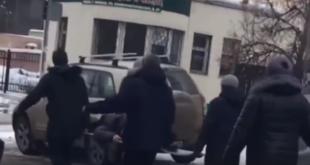 Неравнодушные липчане спасли задыхающегося мужчину от смерти (видео)