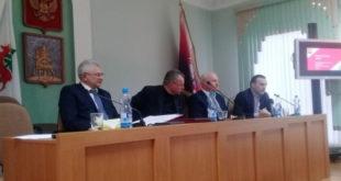 Охрану объектов культурного наследия обсудили в Ельце