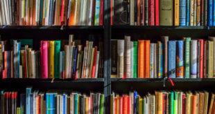 Есенинка приглашает липчан создать именные полки в библиотеке