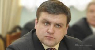 Липецкого мэра спросили об отставке
