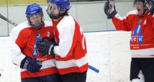 ДСК оформил путёвку на Фестиваль хоккея