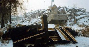 Связь из разрушенной Армении первым наладил липчанин