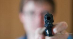 В Липецке застрелили мужчину и ранили его спутницу