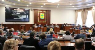 Олег Бойцов отказался от мандата  депутата Липецкого горсовета