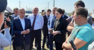 Игорь Артамонов погрузился в жилищные проблемы ельчан