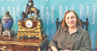 «Интересней, чем кажется»: тайны Усманского краеведческого музея