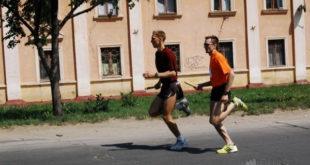 На полумарафон в Липецк приедет спортсмен из Нидерландов