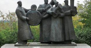Работы автора липецких «Битлов» и летописца металлургии покажут на выставке