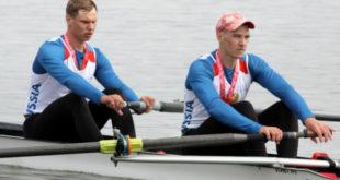 Четверо липчан принесли России «бронзу» чемпионата Европы
