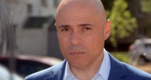 Игорь Артамонов пойдет на выборы от «Единой России»