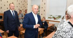 Игорь Артамонов: «Мне нравится моя беспартийность»