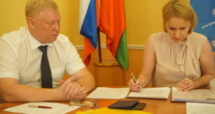 Представитель Казачьей партии Вадим Давыдов готов бороться за пост главы Липецкой области