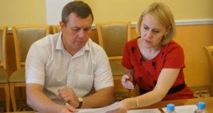 Сергей Токарев вступил в борьбу за губернаторское кресло