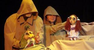 Липецкий театр кукол откроет фестиваль в Санкт-Петербурге