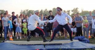 Из-за жары открытие фестиваля «Вольный Дон» перенесли на 16.00