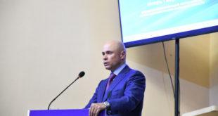 «Единая Россия» выдвинула Игоря Артамонова в губернаторы Липецкой области