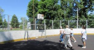 Спортивный фестиваль для людей с ограниченными возможностями здоровья прошёл в Усмани