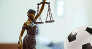 Матерщинники наказаны дисквалификацией