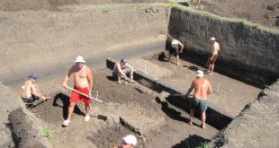 Липецкие археологи нашли могильники древних людей эпохи бронзы