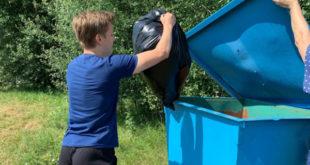 Липецкая область присоединилась к экологической акции «Вода России»