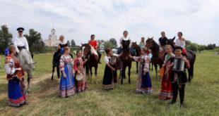 Игорь Артамонов о «Казачьей заставе»: Такую красоту мало где найдешь