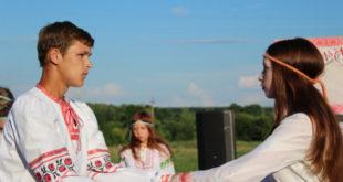 На фестиваль русских традиций «Солнце славян» приглашают липчан