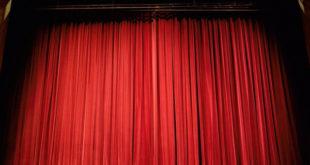 «Мужской стриптиз» показал в Тамбове Липецкий драматический театр