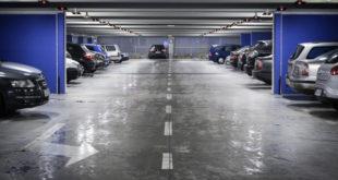 Парковки-пазлы могут появиться в России