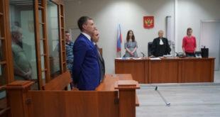 Судьбу убийцы с кувалдой решат на улице Плеханова