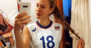 Якушина помогла России сыграть с итальянками… вничью