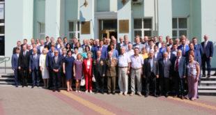 «Почетные граждане города Липецка» обрели заслуженные награды
