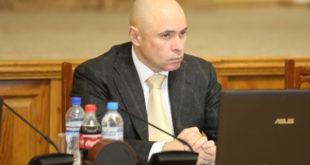 Медиарейтинг Игоря Артамонова стремительно растет