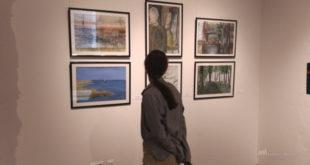 Творчество Бродского липчане прочувствуют через картины художников
