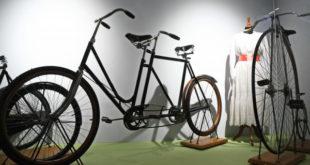 Велосипеды русских царей доехали до Липецка