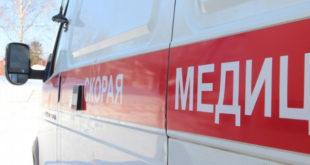 В Липецке сбили семилетнего ребенка